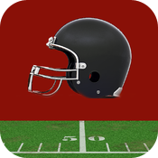 San Francisco Football: Live Radio, Live Scores and News icon