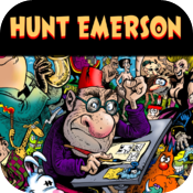 The Certified Hunt Emerson icon