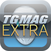 TG Mag Extra icon