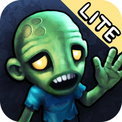 Plight of the Zombie - Lite Edition icon