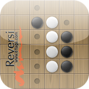 Reversi Plus Free icon