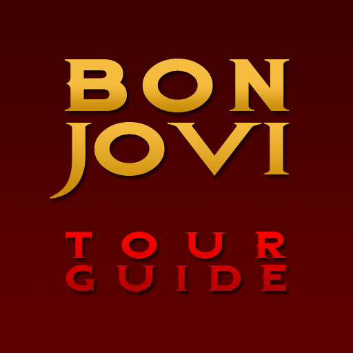 Bon Jovi Tour Guide