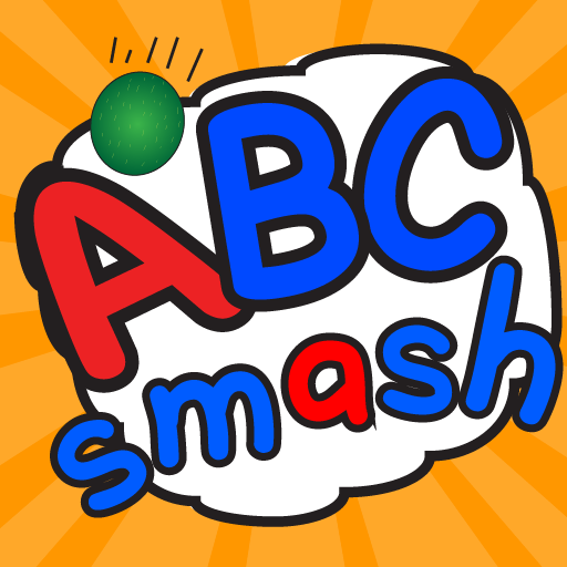 ABC Smash! For iPad
