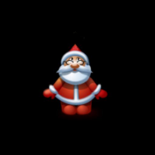 Santa Scanner
