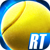 Real Tennis 2009 icon