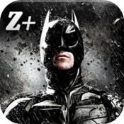The Dark Knight Rises Z+ icon