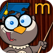 Marbleminds Phonics LITE icon