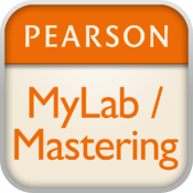 MyLab / Mastering Mobile Dashboard icon