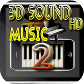 PianoSymphonyOrchestra(3D Sound HD) 2 icon