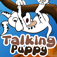 Talking Puppy