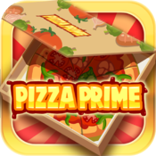 Pizza Prime icon