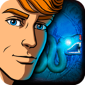 Broken Sword - The Smoking Mirror: Remastered icon