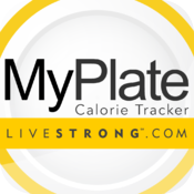 LIVESTRONG.COM - Calorie Tracker - Your Diet and Fitness Calorie Counter for Better Health icon