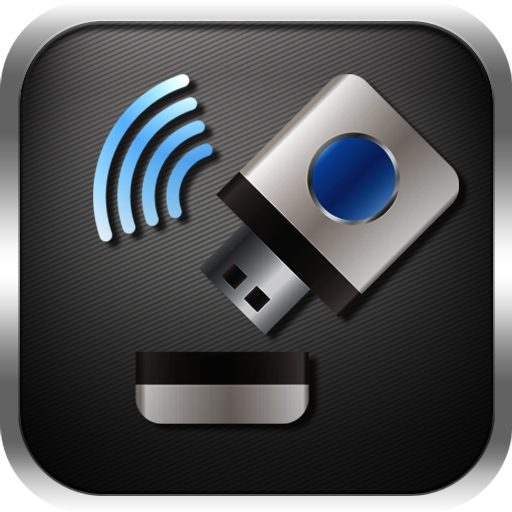 Your True USB & WiFi Documents Disk for iPhone