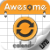 Awesome Calendar Lite(+ToDos, Notes, sync with Google Calendar)