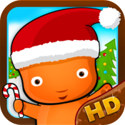 Kiko: Xmas Edition HD icon