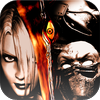 SOULCALIBUR by NamcoBandai Games Inc. icon