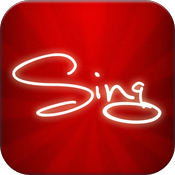 Sing Something the Game icon