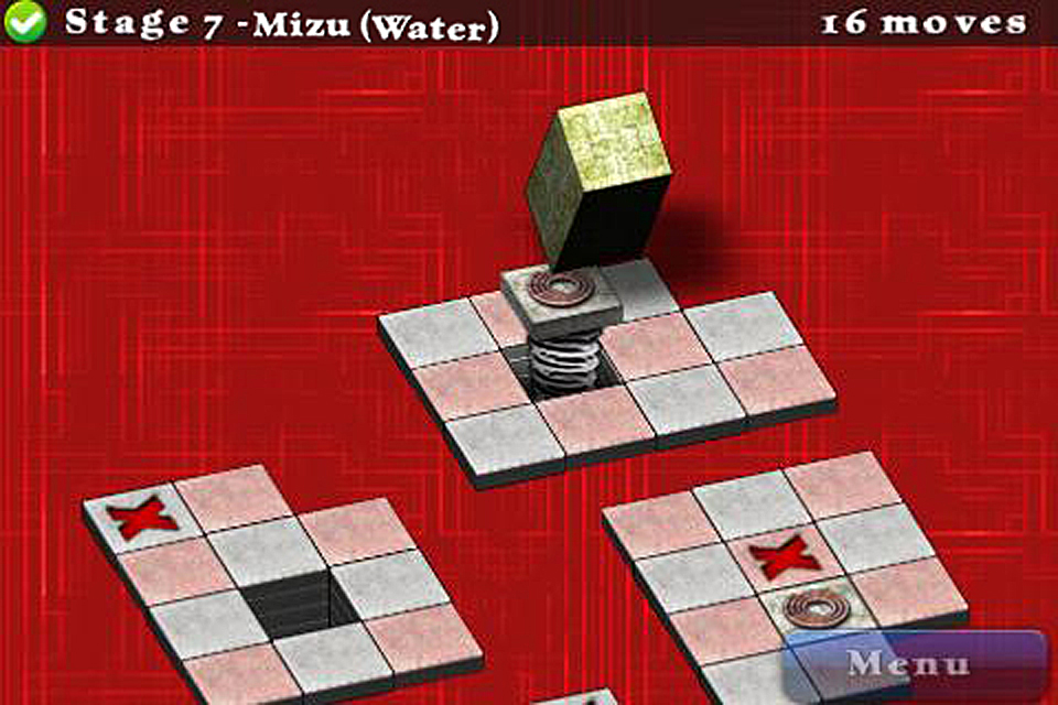 Free Nintaii 2 iPhone Game