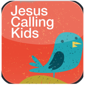 Jesus Calling for Kids Devotional by Sarah Young icon