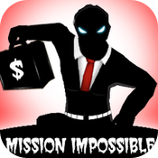 Mission Impossible FREE PUZZLE GAMES icon