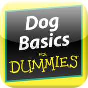 Dog Basics For Dummies icon