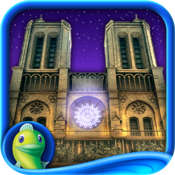 Notre Dame - Secrets of Paris: Hidden Mysteries icon