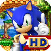 Sonic The Hedgehog 4 Episode I HD icon