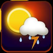 WeatherPro for Google - 天气