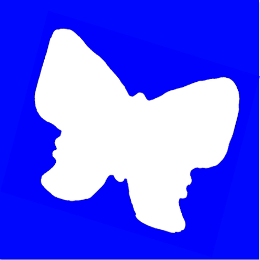 Social Butterfly - THE App for Social Networking