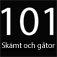 101 Gtor och vitsar - med ljudeffekt