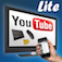 YouTube Remote Lite