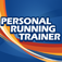 Personal Running Trainer for iPhone