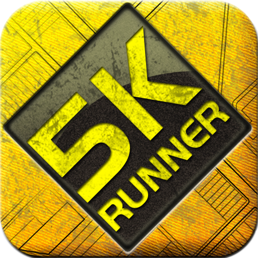 Couch to 5k app for Couch 5k app