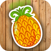 Fruit Monster icon