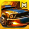 Road Warrior Free: top &#039;car racing meets guns&#039; game - by Mobjoy Best Free Games