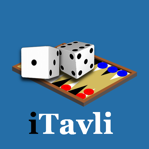 iTavli - Three backgammon like games