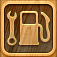 Gas Cubby - Fuel Economy (MPG, Mileage) Calculator and Car Maintenance & Service Log for iPhone