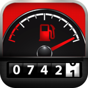 Mileage Log - Driving Distance Tracker icon