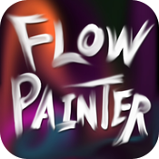 Flow Painter icon