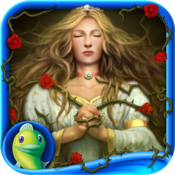 Dark Parables: Curse of Briar Rose Collector's Edition HD icon