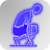 Back Exercises icon