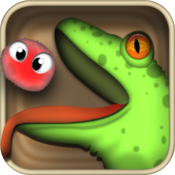 Hungry Froggie icon