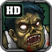 Zombie Kill Zone HD icon