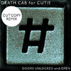 Doors Unlocked and Open (Cut Copy Remix) - Single, Death Cab for Cutie