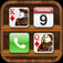 Home Screen Poker Icons - Your Device Never Looked So Addicted!