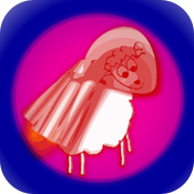 Spacey Sheep icon