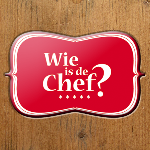 Wie is de Chef?