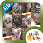 Happy Kids Mixi Animals icon