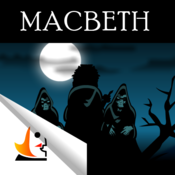 Shakespeare In Bits Macbeth icon